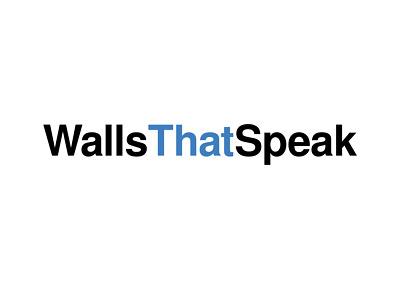 WallsThatSpeak