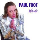 Words 5022739021120 by Paul Foot CD