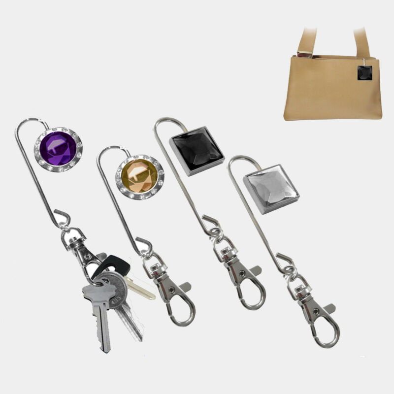 Bolso Keyfinder
