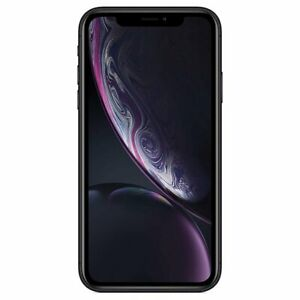 Apple-iPhone-XR-64GB-Black-Negro-4G-LTE-Liberado-Smartphone