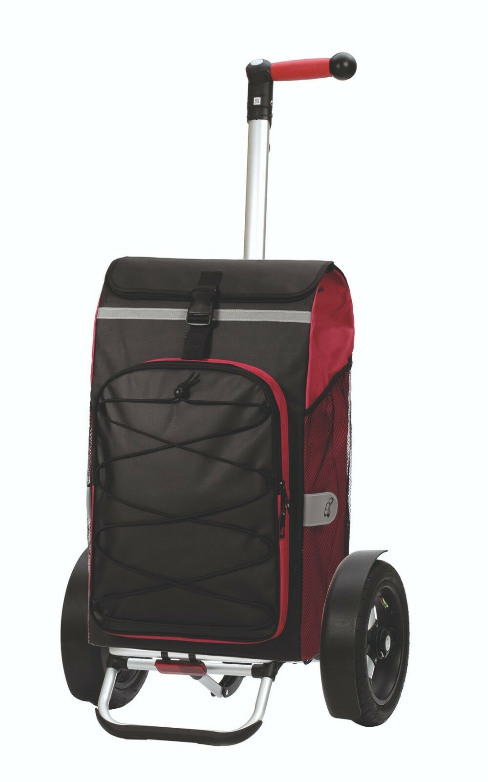 Andersen Tura Shopper Fado Einkaufstrolley Luft- Kugellagerrad Einkaufswagen Einkaufstrolley Fado c6d8e5