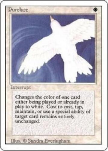 2x Purelace PL MTG Revised 3rd Magic