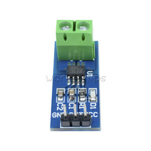 2pcs 20A range Current Sensor Module ACS712 NEW