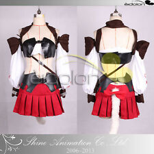 EE0025BM Final Fantasy XIV Miqo'te Cosplay Costume
