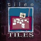 Tiles [Bonus Tracks] by Tiles (CD, Mar-2004, Inside Out Music)