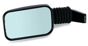 EMPI-VW-BUG-BUGGY-MINI-SPYDER-MIRRORS-BLUE-TINTED-GLASS-LEFT-OR-RIGHT-EACH-4590