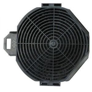 2-Aktivkohlefilter-Dunstbazugshaube-Filter-Kohlefilter-AF-0600-Umluft-7110040