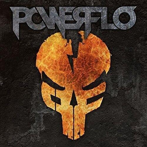 Powerflo - Powerflo [New CD]
