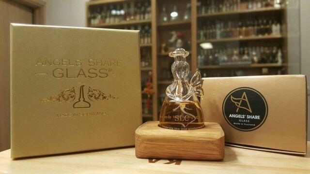 Extra Rare Macallan SLC anniversary limited 171/200 set only, very hard to find