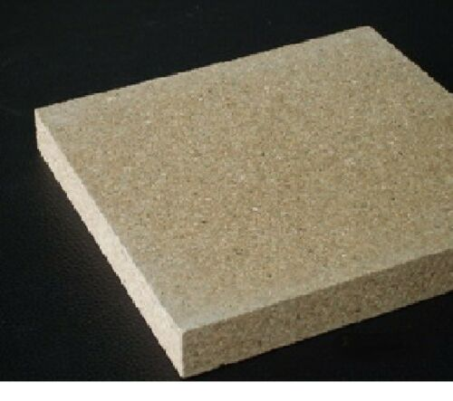 Replacement Fire Brick 200mm x 190mm x 20mm thick Stove Brick