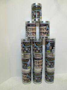 DC-Comics-Lil-039-Bombshells-Series-2-12-NEW-Factory-Sealed-Tins