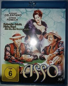 Asso-Adriano-Celentano-Collection-Blu-ray