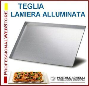 TEGLIA-ALLUMINIO-RETTANGOLARE-PIZZE-FOCACCE-40x30-50x35-60x40-TEGLIE-FORNO-PIZZA