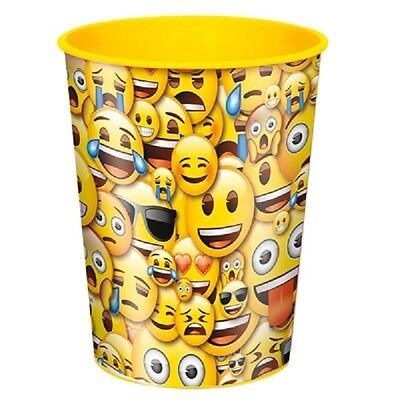 Emoji Expressions Photo Booth Prop 13ct Birthday Party Supply Accessories