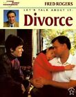Divorce by Fred Rogers (Paperback)
