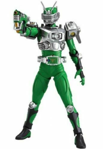 Figma SP-022 Kamen Rider Dragon Knight kamen rider Torque Figure