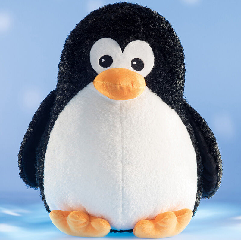 Rudolph Schaffer Animal Collection, Pingy The Penguin Plush Soft Toy Gift Baby
