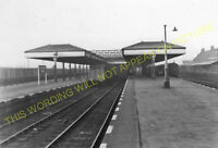 Leicester Central Railway Station Photo. Great Central Railway. (18)