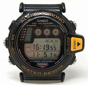 Orologio Casio cbx-1000 alarm chrono watch vintage clock digital montre reloj