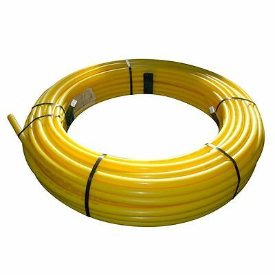 20mm Pe Service Gas Pipe  - Coils - 20mm x 25m SDR9
