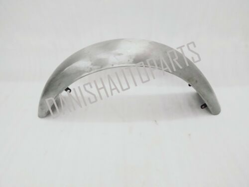 Indian Scout 741 Front Mudguard Bare Metal