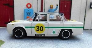 1/32 RESIN BODIED ALFA ROMEO GIULIA SLOT CAR   *UNIQUE* Mulsanne Models.