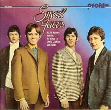 Small Faces - Same - LP - washed - cleaned - L4081