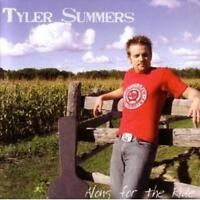 Tyler Summers - Along For The Ride - Cd, 2005