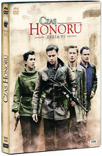 Czas Honoru - Sezon 6 - serial TV (DVD 4 disc) POLSKI POLISH