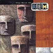 1 of 1 - R.E.M. - Very Best of (1991)