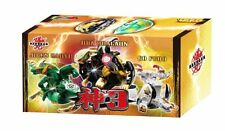 Bakugan Baku Tech God 3 BTA-17 Japan
