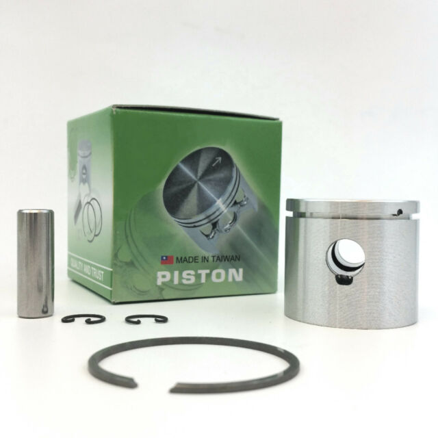 Piston Kit for POULAN / WEEDEATER Gas Saws (38mm) [#530069604]