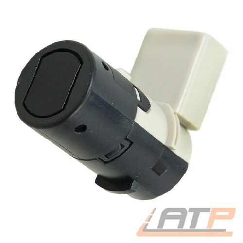 4x Sensor aparcamiento delantero atrás 3 pines Seat Alhambra concepto 7v 96-10