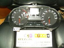 tacho kombiinstrument seat ibiza diesel 6l0920800l tdi