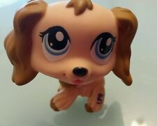Littlest Pet Shop Cocker Spaniel Dog #1318