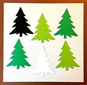 Christmas Design Mixed Cutting Dies Scrapbooking DIY Die-Cutter Making Decor