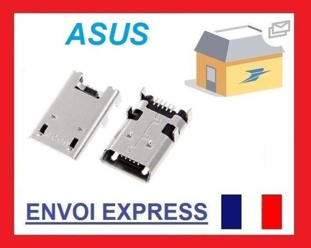 Power USB Micro Charging Jack Socket Port Connector Ub086 Asus Memo Pad Me180a