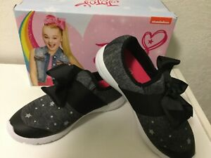 Star Athletic Bow Run Shoes