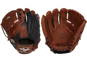 "Rawlings HOH Color Sync 4.0 11.75/"" Baseball Glove PRO205-30TISS Lefty"