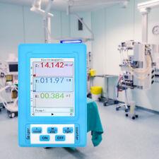 Digital Electromagnetic Radiation Detector Emf Meter Dosimeter Monitor Tester
