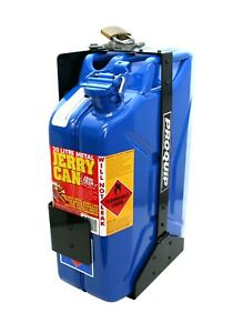 Pro-Quip-Metal-Front-Loading-Jerry-Can-Holder-Holds-20lt-Pro-Quip-Jerry-Cans