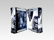 Aliens 257 Vinyl Decal Cover Skin Sticker for Xbox360 Console