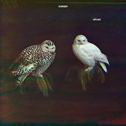 DUNGEN - HÄXAN (OST)   CD NEW!