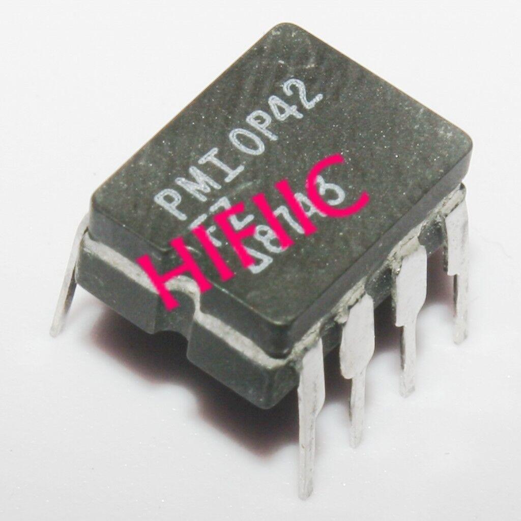 1PCS NEW OP270FZ PMI Encapsulation:CDIP8