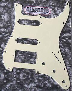"""Pickguard Stratocaster Ssh Usa 3ply 11h Parchment 090"""" Pg0995-050 Ky1alpdx-07162952-599395506"""