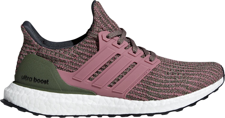 Adidas Ultra Boost 4.0 Femme Chaussures De Course-Rose