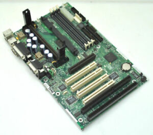 Details about Dell Dimension XPS R350 696089-407 ATX Mainboard Intel Slot 1