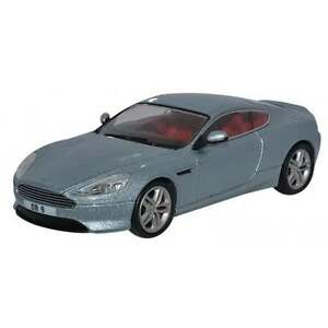 Oxford-Diecast-1-43-amdb-9001-Aston-Martin-DB9-Coupe