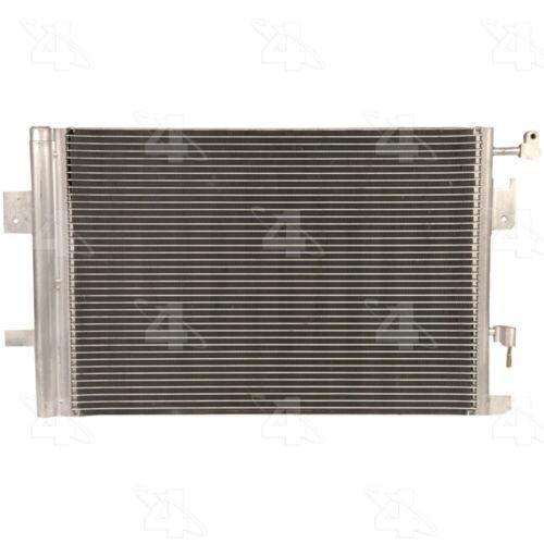 A//C Condenser-Condenser Drier 4 Seasons 83904
