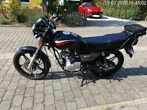 ROMET ROUTER WS 50 Naked Bike 50 ccm 4 Takt - Bestes
